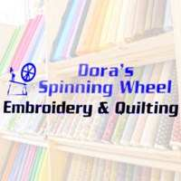 Doras Spinning Wheel in Alton