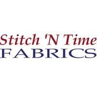 Stitch N Time Fabrics in South Bend