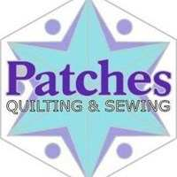 Patches Quilting And Sewing in Mt Airy