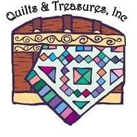 Quilts And Treasures in East Longmeadow