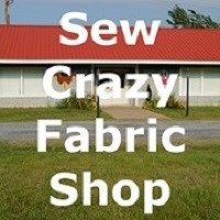 Sew Crazy Fabric Shop in Glenfield