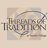 Threads of Tradition at Sauder Village in Archbold