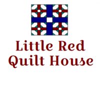 Little Red Quilt House in Medina