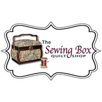 Sewing Box Quilt Shop in Somerset