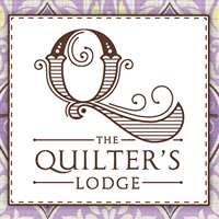 Quilters Lodge in Draper