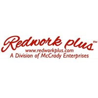 Scarlet Today - Redwork Plus in Austin