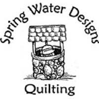 Spring Water Designs Quilting in Columbia
