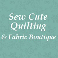 Sew Cute Quilting and Fabric Boutique in Myrtle Creek