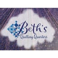 Beths Quilting Quarters and Fabric Shoppe in Blanchard