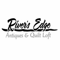 Rivers Edge Antiques And Quilt Loft in Hayward