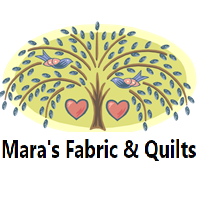 Maras Fabric And Quilts in Eastlake