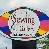 Sewing Gallery in Princeton