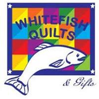 Whitefish Quilts in Whitefish