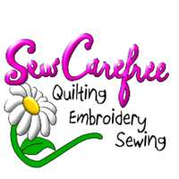 Sew Carefree in Jackson