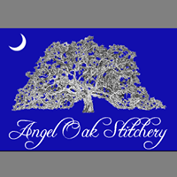 Angel Oak Stitchery in Cottageville