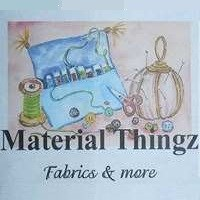 Material Thingz Fabrics and More in Ravenden