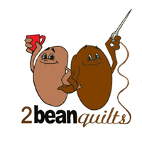 Two Bean Quilts in Butte