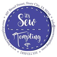 Its Sew Tempting in Story City