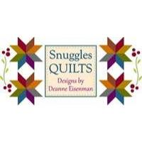 Snuggles Quilts in Osage