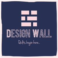 Design Wall - Quilts Begin Here in Winnipeg