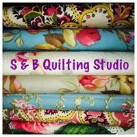 S And B Quilting Studio in Pinckney