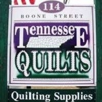 Tennessee Quilts in Jonesborough