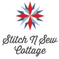 Stitch N Sew Cottage in Kalona