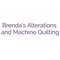 Brendas Alterations And Machine Quilting in Sturbridge
