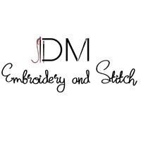 DM Embroidery And Stitch in Orland