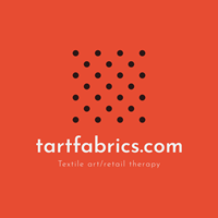 Textile Art Retail Therapy Shop in Burden