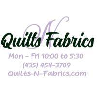 Quilts-N-Fabrics in Altamont