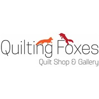 Quilting Foxes in Sedro-Woolley