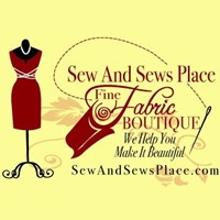 Sew And Sews Place in Dayton