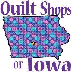 quilt shops of iowa