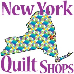quilt shops of new york