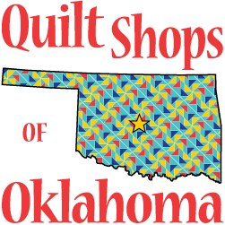 quilt shops of oklahoma