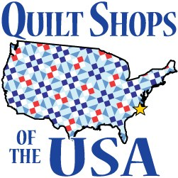 quilt shops of united states