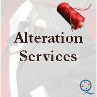 alteration services of worldwide