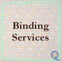 binding services of worldwide