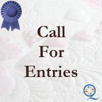 call for entry quilts