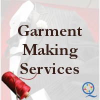 garment making services of worldwide