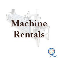 machine rentals of worldwide