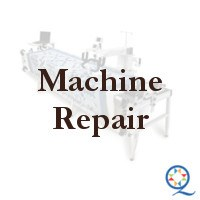 machine repair services of canada