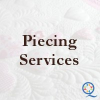 piecing services of worldwide