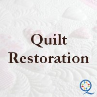 quilt restoration services of worldwide