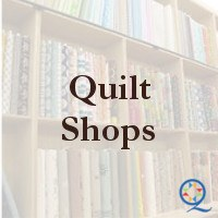 quilt shops of east of england
