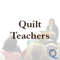quilt teachers of arkansas