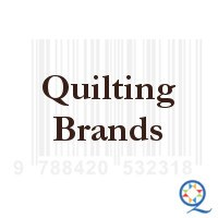 quilting brands of